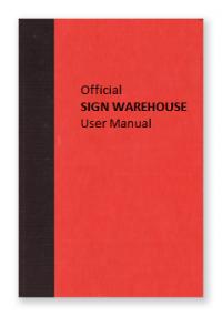 SW User Manual