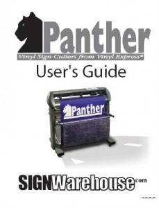 Panther Manual