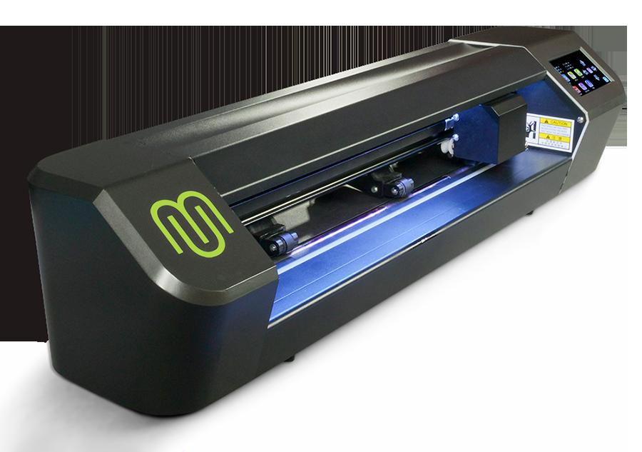 MUSE M15 desktop vinyl cutter