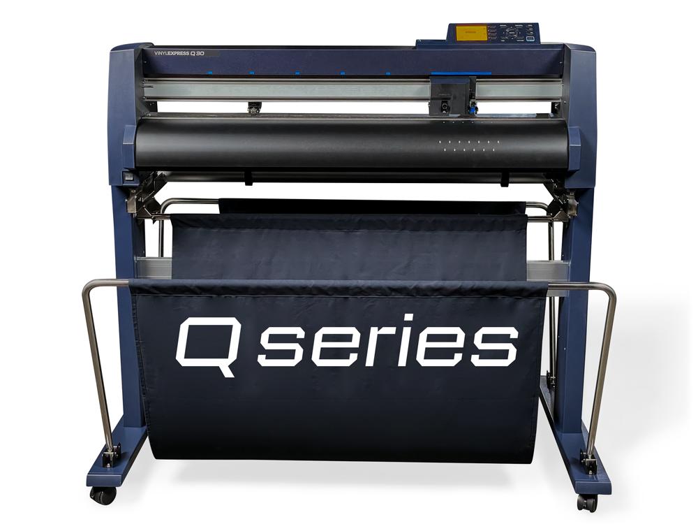 Vinyl Express Q Series Gen3 vinyl cutters